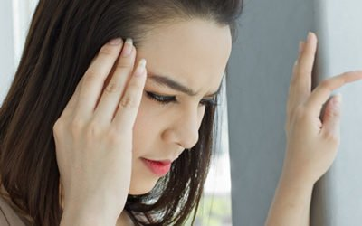 Migraine: New NUCCA Research