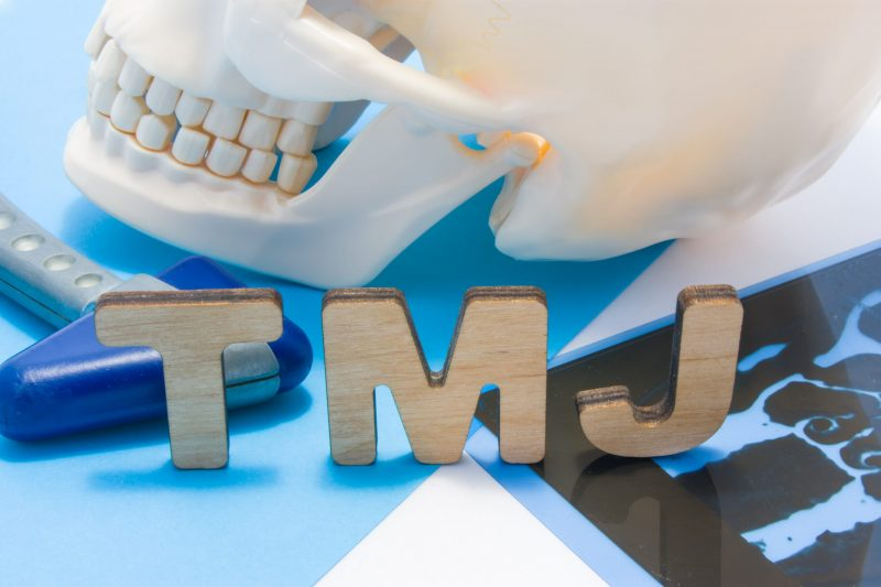 TMJD Jaw Pain Intouch Chiropractic San Diego CA