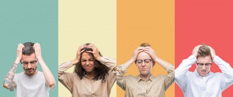 constant headaches intouch chiropractic san diego ca