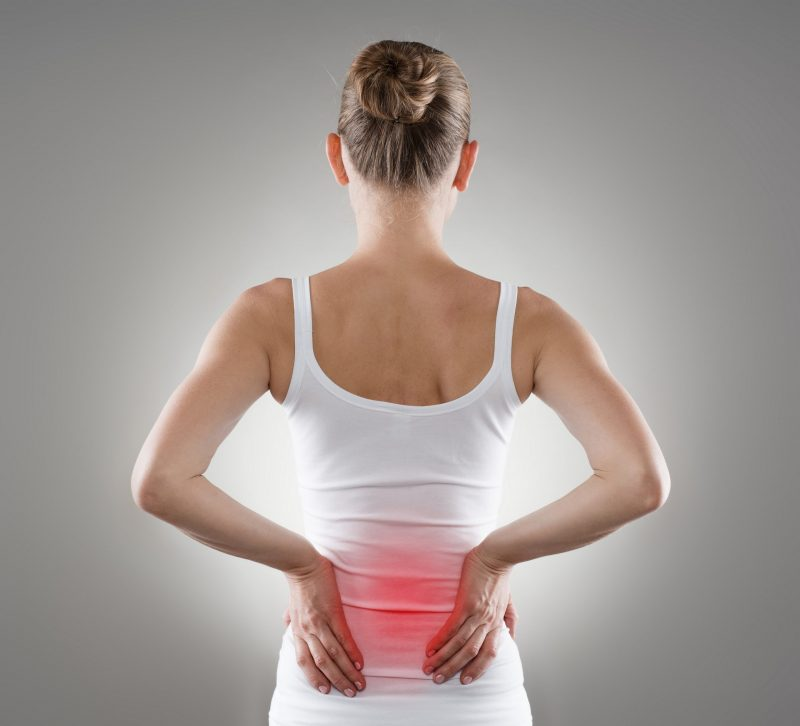 zero back pain intouch chiropractic san diego ca