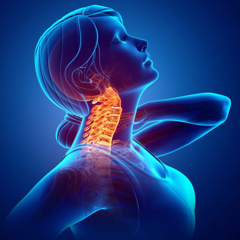 Neck Intouch Chiropractic San Diego CA