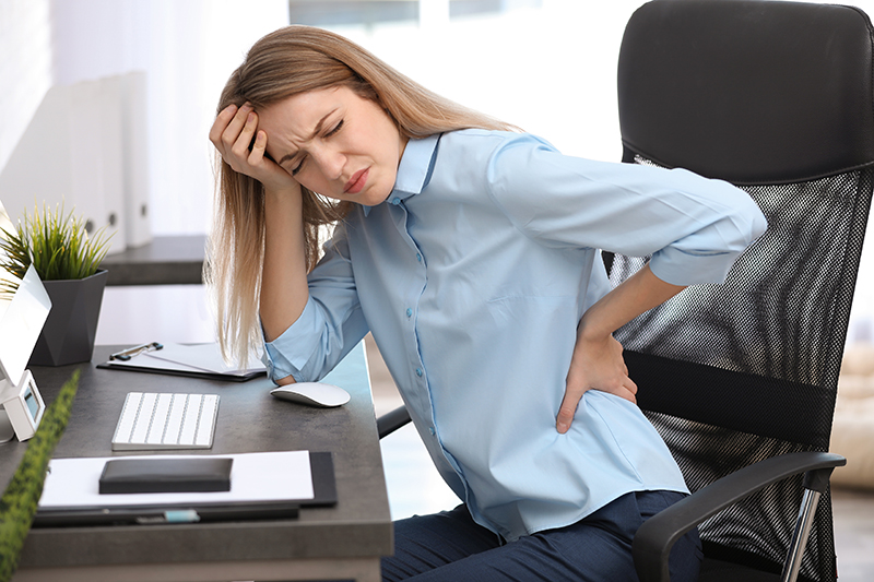 Sciatica Treatment and Back Pain Relief