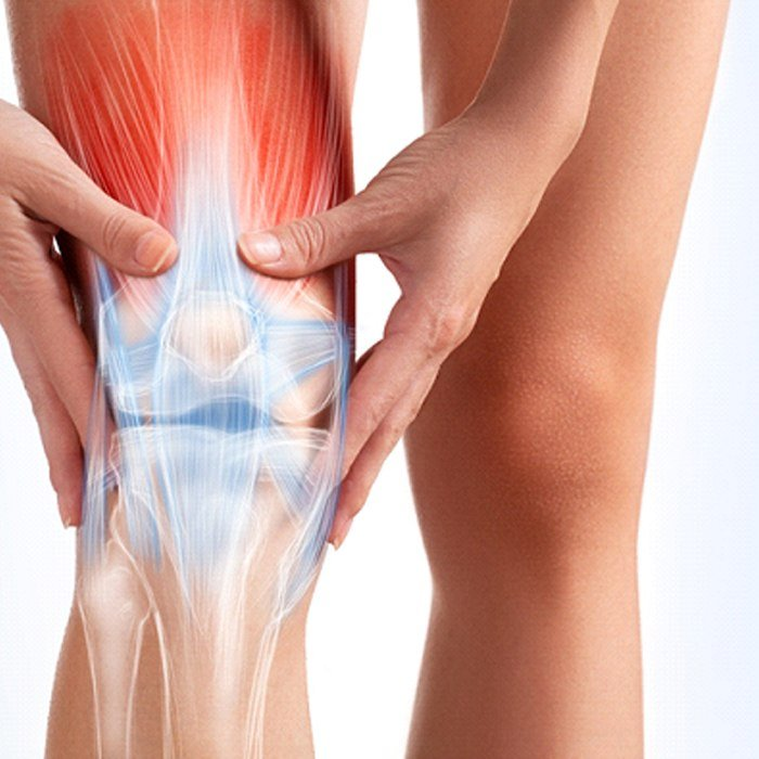 knee pain symptoms intouch chiropractic san diego california